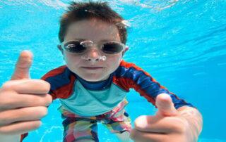 FREE Swimming at Epworth Swimming Pool